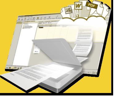 автоматическое сканирование документов - фото 10